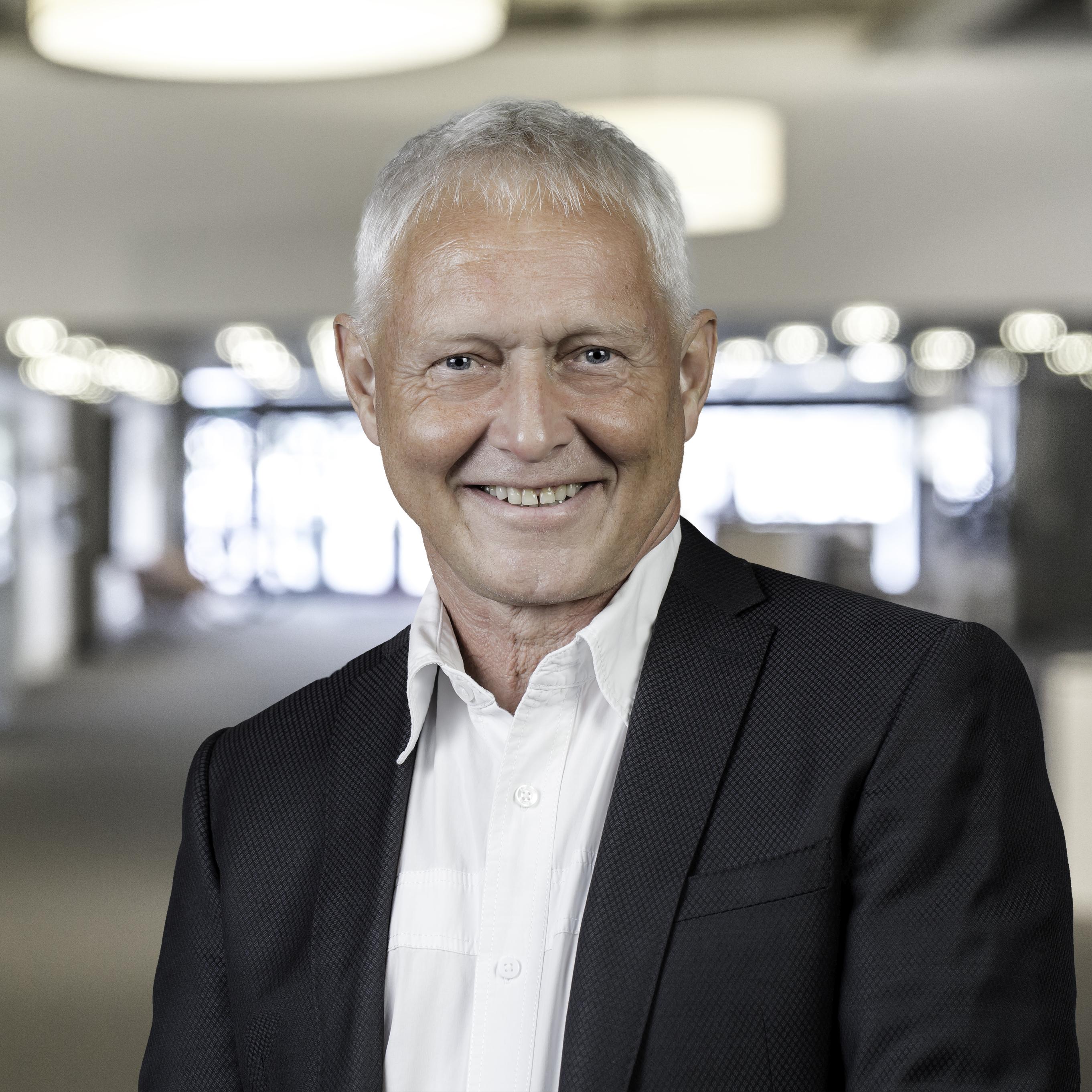 Jens Baadsgaard Pedersen